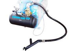Устройство взрывной накачки колес для станков XTC920, XTC980A, XTC990A и XTC999A  QS-260(A)