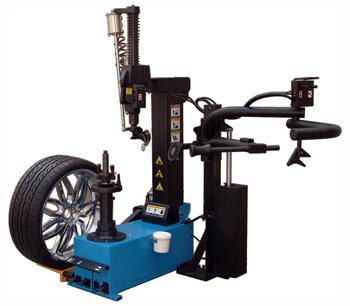 Станок шиномонтажный автоматический роботизированный XTC2011