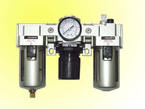 Блок подготовки воздуха DP-2113
