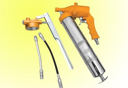 Смазчик пневматический для консистентных смазок DP-5924